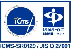 楽天カード、ISMS認証