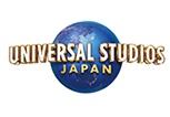 ユニバーサル・スタジオ・ジャパン(USJ)のロゴ
